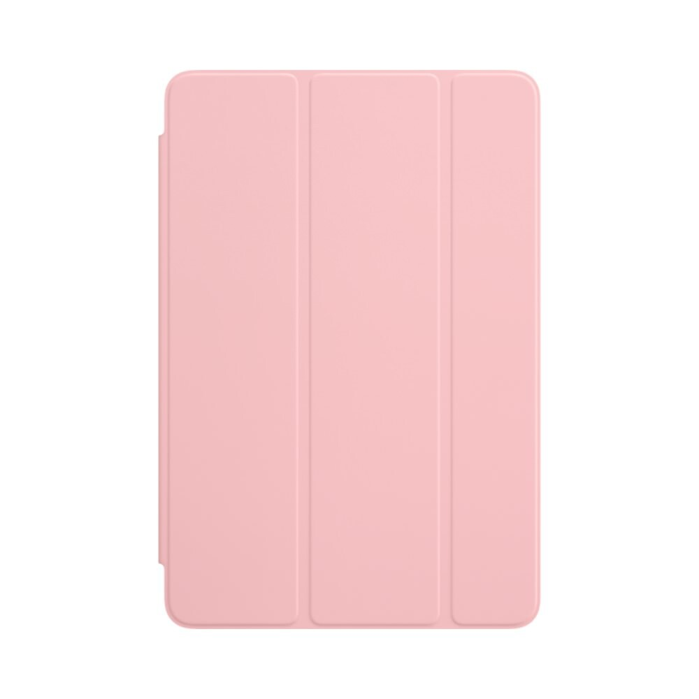 Чехол Apple Smart Cover Pink (MKM32) для iPad mini 4