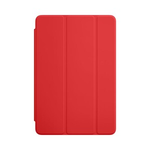 Купить Чехол Apple Smart Cover (PRODUCT) Red (MKLY2) для iPad mini 4