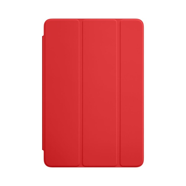 Чехол Apple Smart Cover (PRODUCT) Red (MKLY2) для iPad mini 4