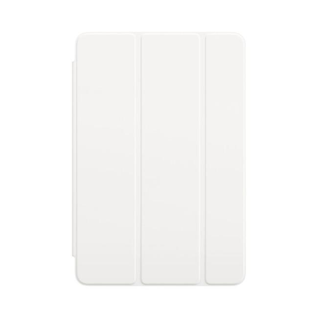 Чехол Apple Smart Cover White (MKLW2) для iPad mini 4