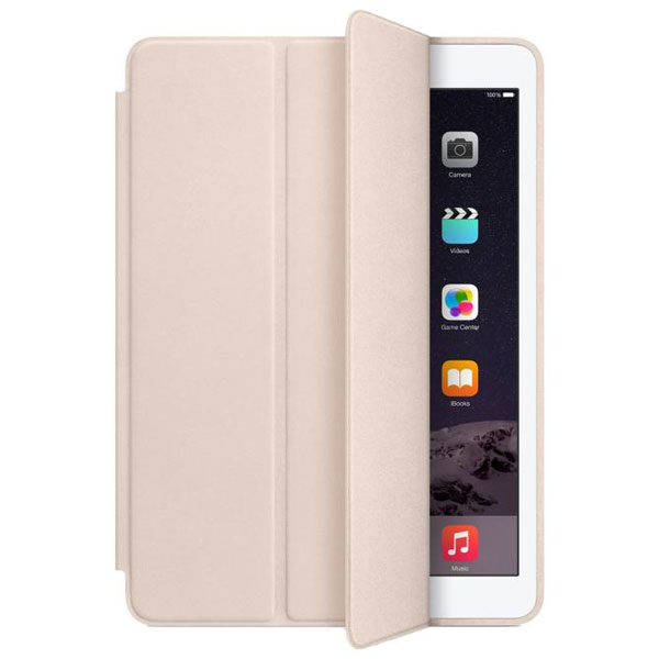 "Чехол iLoungeMax Apple Smart Case Beige для iPad Pro 9.7"" (2016) OEM"