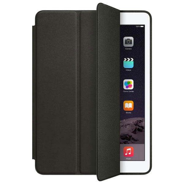 "Купить Чехол oneLounge Apple Smart Case Black для iPad Pro 9.7"" (2016) OEM"