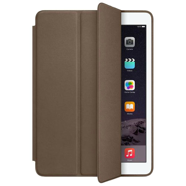 "Купить Чехол oneLounge Apple Smart Case Brown для iPad Pro 9.7"" (2016) OEM"