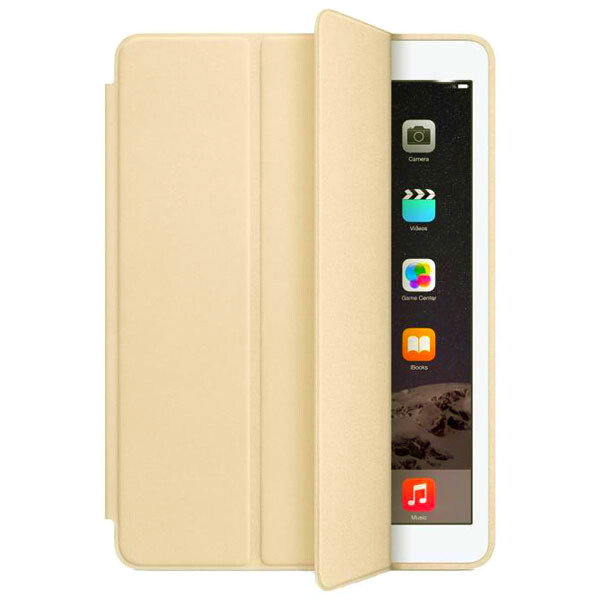 Чехол Apple Smart Case Gold для iPad Pro 9.7""