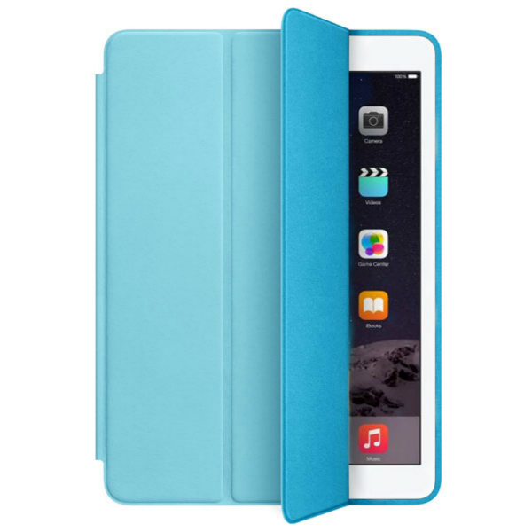 Чехол Apple Smart Case Light Blue для iPad Pro 9.7""