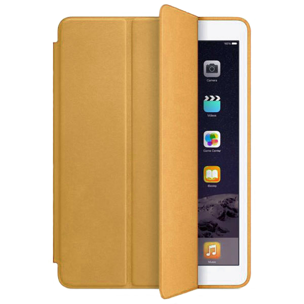 "Чехол iLoungeMax Apple Smart Case Light Brown для iPad Pro 9.7"" (2016) OEM"