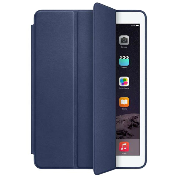 "Чехол Apple Smart Case Midnight Blue для iPad Pro 9.7"""