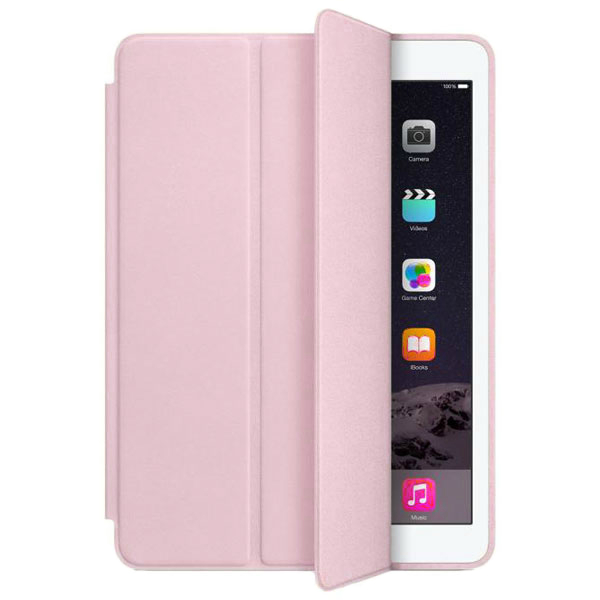 Чехол Apple Smart Case Pink для iPad Pro 9.7""