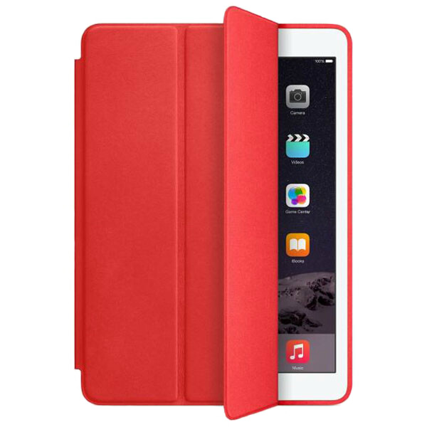 Чехол Apple Smart Case Red для iPad Pro 9.7""