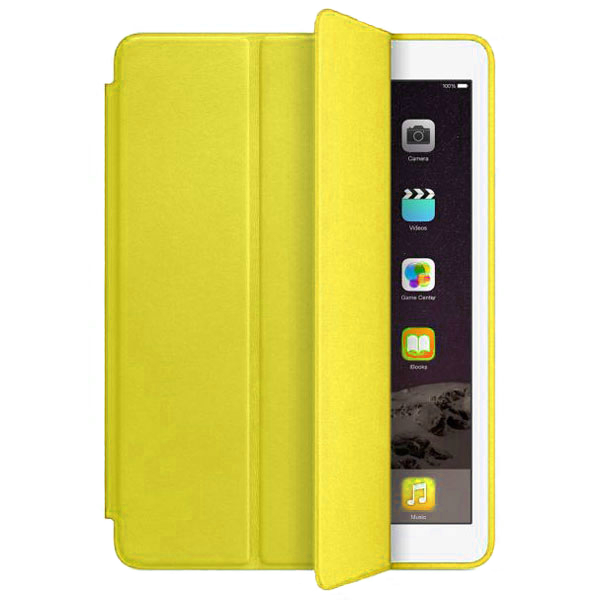 Чехол Apple Smart Case Yellow для iPad Pro 9.7""