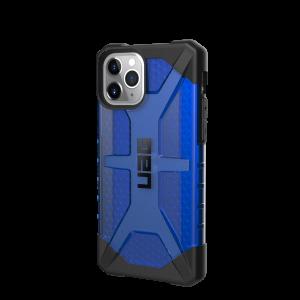 Купить Чехол UAG Plasma Cobalt для iPhone 11 Pro Max