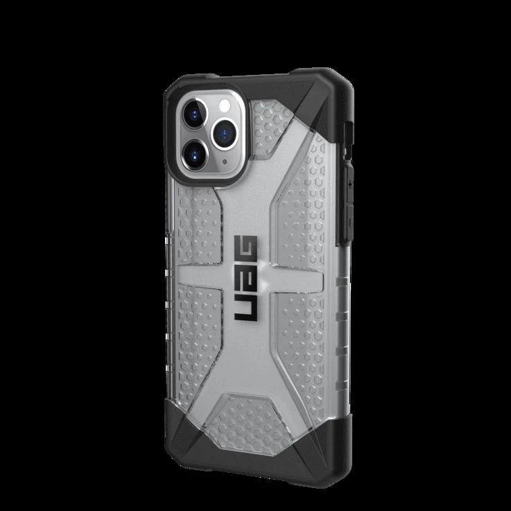 Купить Чехол UAG Plasma ICE для iPhone 11 Pro