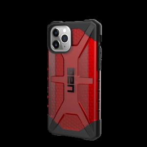 Купить Чехол UAG Plasma Magma для iPhone 11 Pro Max
