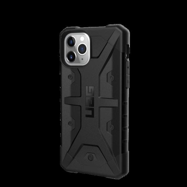 Противоударный чехол UAG Pathfinder Black для iPhone 11 Pro