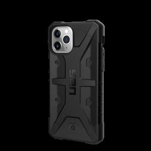 Купить Противоударный чехол UAG Pathfinder Black для iPhone 11 Pro Max