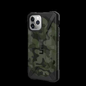 Купить Противоударный чехол UAG Pathfinder Se Camo Forest для iPhone 11 Pro