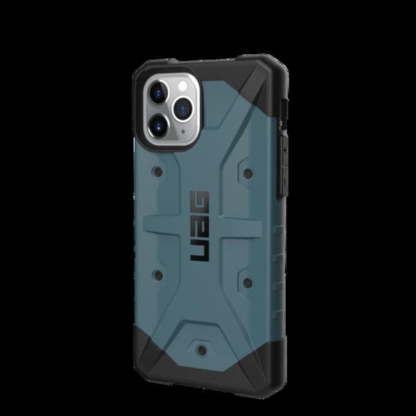 Противоударный чехол UAG Pathfinder Slate для iPhone 11 Pro