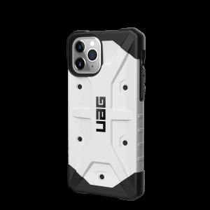 Купить Противоударный чехол UAG Pathfinder White для iPhone 11 Pro Max