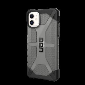 Купить Чехол UAG Plasma ASH для iPhone 11