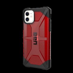 Купить Чехол UAG Plasma Magma для iPhone 11