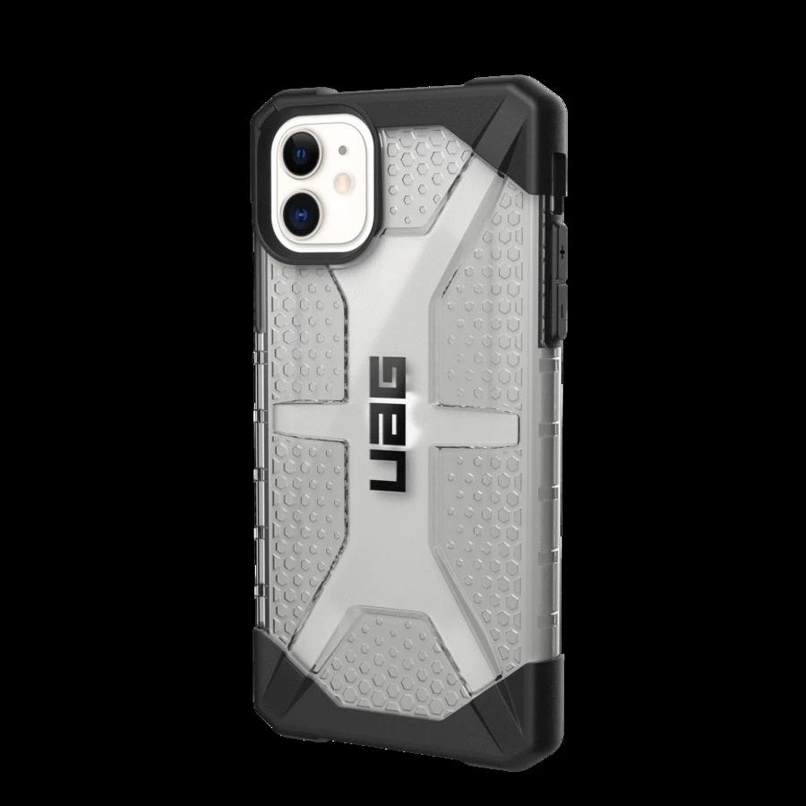 Купить Чехол UAG Plasma ICE для iPhone 11