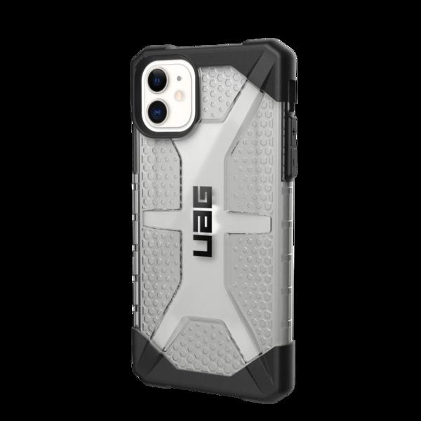 Чехол UAG Plasma ICE для iPhone 11