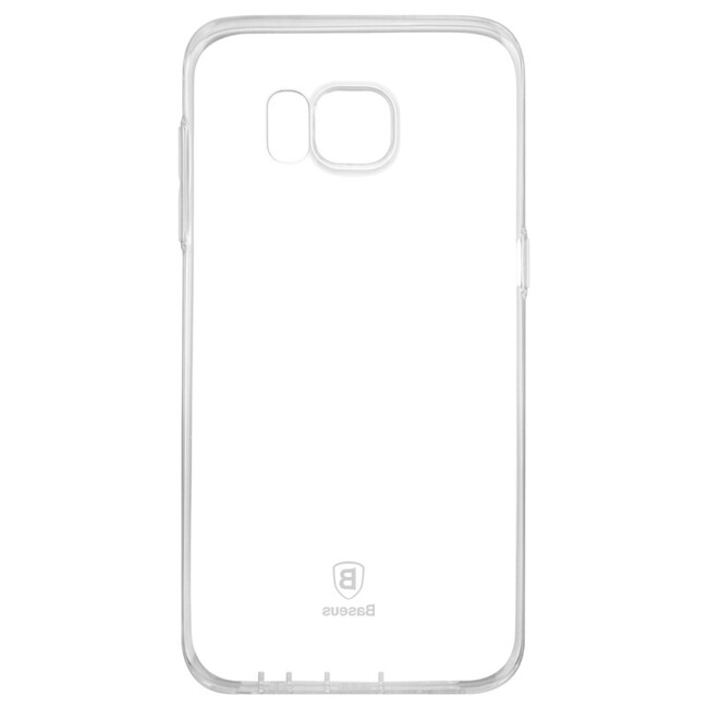 Ультратонкий TPU чехол Baseus Air Case для Samsung Galaxy S7 edge