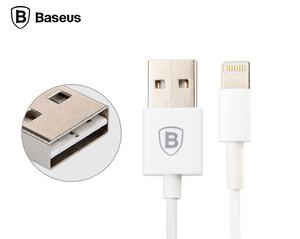 Кабель BASEUS Lightning iOS 8 с двусторонним USB