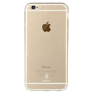 Купить Ультратонкий чехол Baseus Gradient Case Clear для iPhone 6/6s