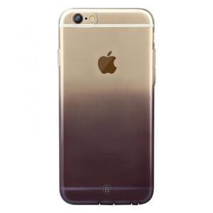 Купить Ультратонкий чехол Baseus Illusion Case Black для iPhone 6/6s