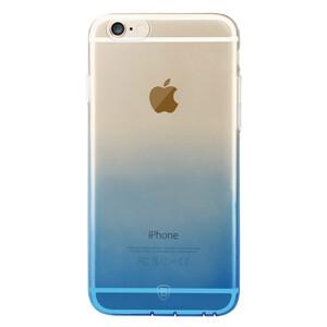 Купить Ультратонкий чехол Baseus Illusion Case Blue для iPhone 6/6s