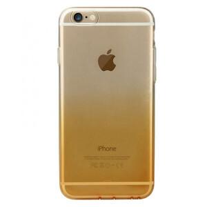 Купить Ультратонкий чехол Baseus Illusion Case Gold для iPhone 6/6s