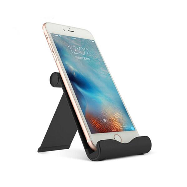 Регулируемая подставка Baseus Joyous Series Black для iPhone/iPad