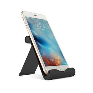 Купить Регулируемая подставка Baseus Joyous Series Black для iPhone/iPad