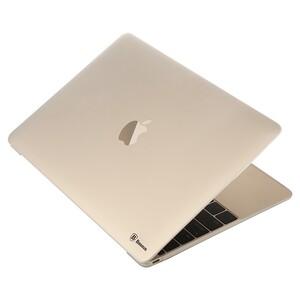 """Купить Прозрачный чехол Baseus SKY CASE 0.7mm для MacBook 12"""""""