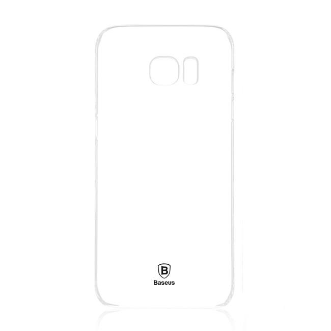 Ультратонкий пластиковый чехол Baseus Sky Case для Samsung Galaxy S7 edge