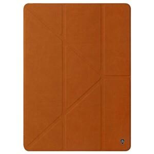 """Купить Кожаный чехол Baseus Terse Series Brown для iPad Pro 12.9"""""""