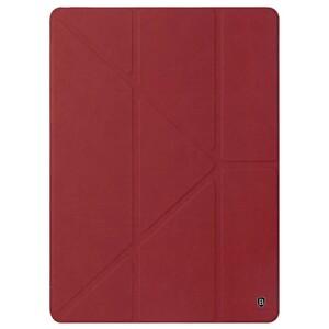 """Купить Кожаный чехол Baseus Terse Series Rose Red для iPad Pro 12.9"""""""