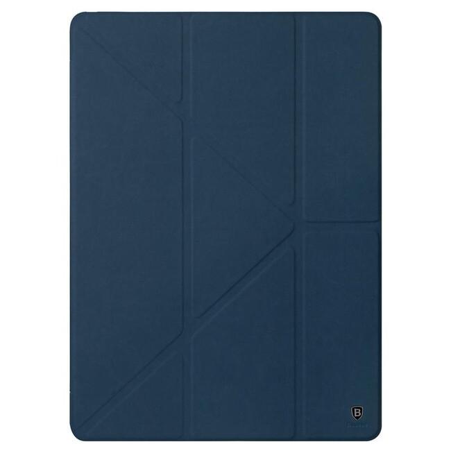 "Кожаный чехол Baseus Terse Series Sapphire для iPad Pro 12.9"""