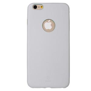 Купить Ультратонкий кожаный чехол Baseus Thin Case 1mm White для iPhone 6 Plus/6s Plus