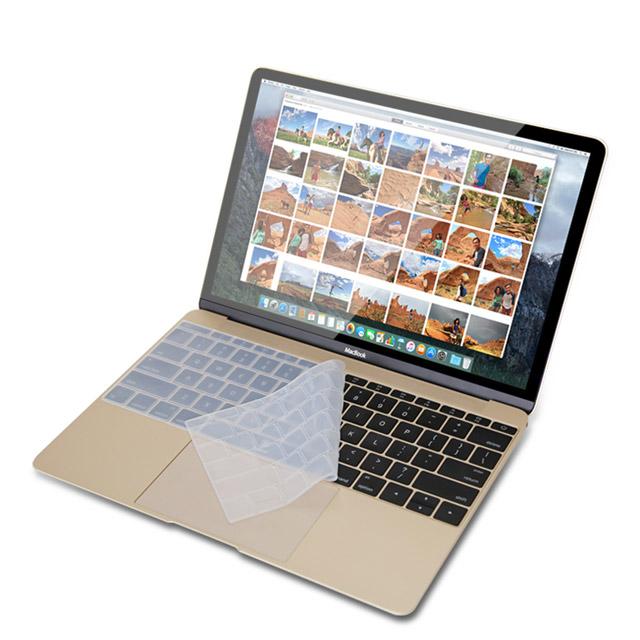 """Защитная пленка на клавиатуру Baseus для MacBook 12"""""""