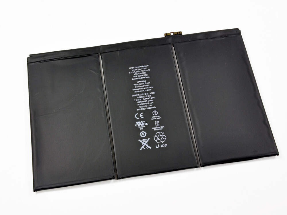 Купить Аккумулятор для Apple iPad 4