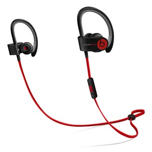 Купить Наушники Beats Powerbeats2 Wireless In-Ear Black