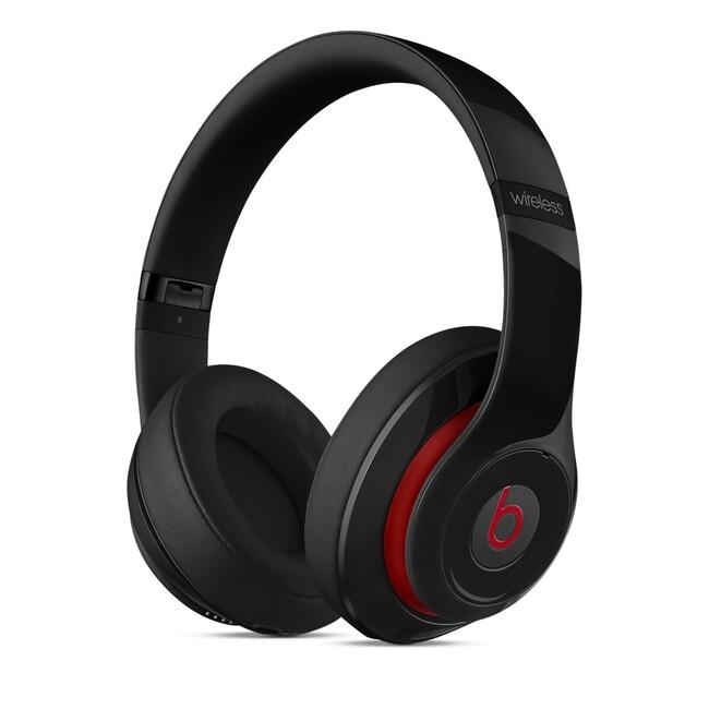 Наушники Beats Studio2 Over-Ear Black