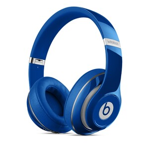 Купить Наушники Beats Studio2 Wireless Over-Ear Blue