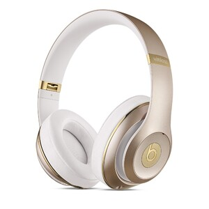 Купить Наушники Beats Studio2 Wireless Over-Ear Gold