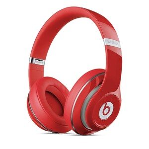 Купить Наушники Beats Studio2 Wireless Over-Ear Red