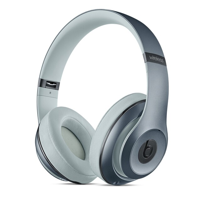 Наушники Beats Studio2 Wireless Over-Ear Sky