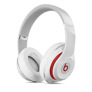 Купить Наушники Beats Studio2 Wireless Over-Ear White