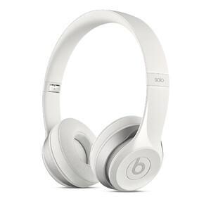 Купить Наушники Beats by Dr. Dre Solo2 On-Ear White